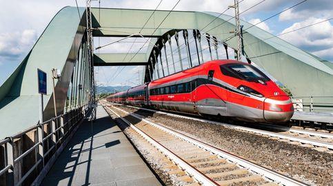 800 millones y 23 trenes Hitachi y Bombardier para competir con Renfe