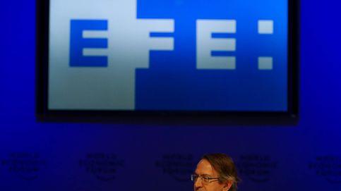 El Estado prepara una nueva inyección de 7,5 M para aliviar las cuentas de EFE