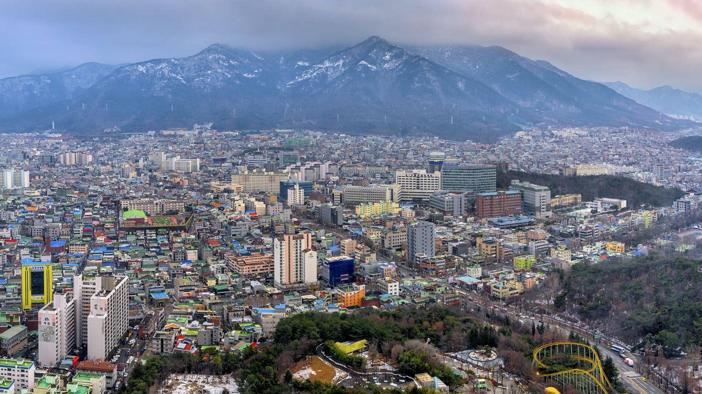 Corea del Norte. (iStock)
