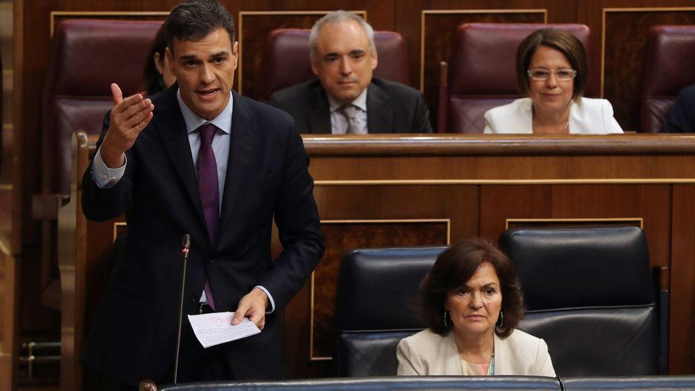 Sánchez acercará primero los presos de ETA enfermos terminales y ancianos
