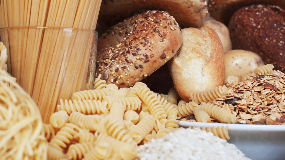 Foto: Muchas veces renunciamos al placer de comer carbohidratos sin necesidad. (iStock)