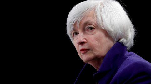 Yellen avisa: los tipos pueden tener que subir para evitar que se sobrecaliente la economía