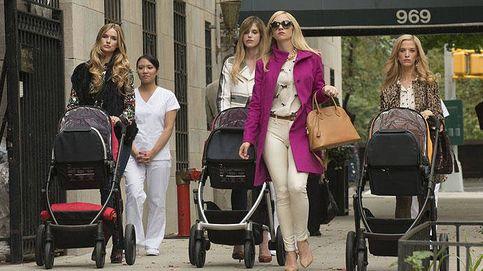 Cosmo estrena 'Mamá contra corriente' el 16 de marzo