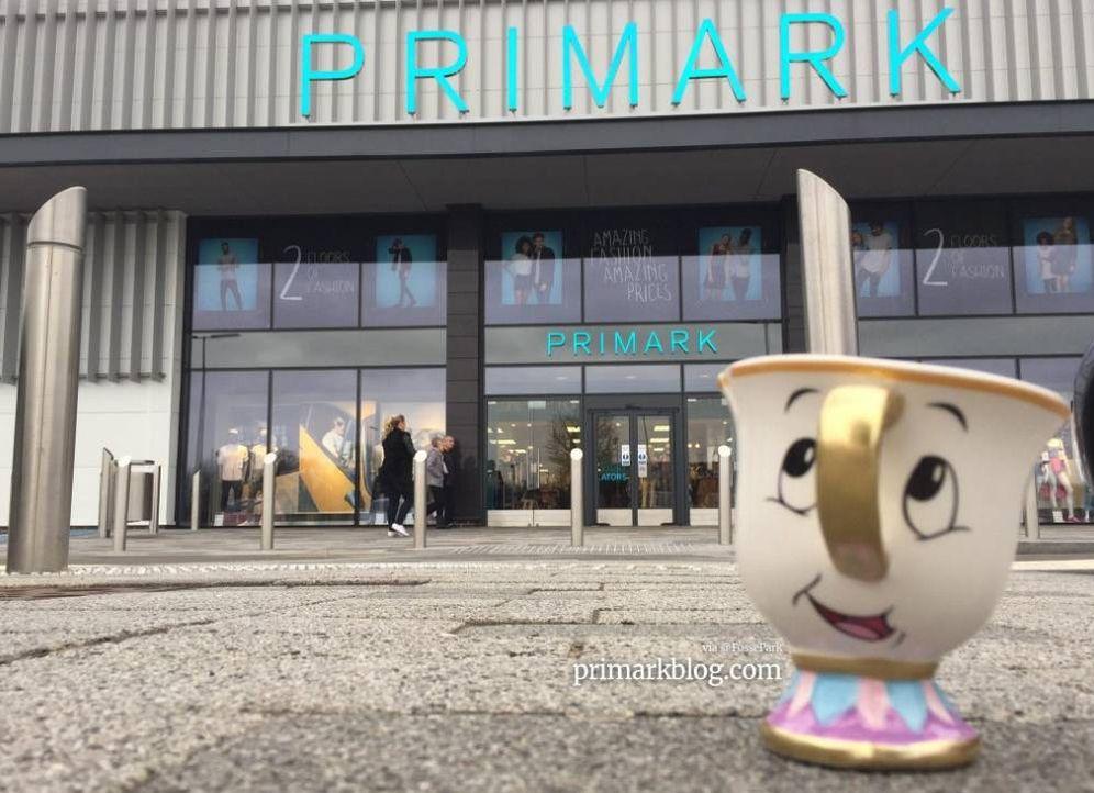 Foto: El precio original de las tazas es de 5 euros. Hay quien las vende por un precio 9 veces mayor