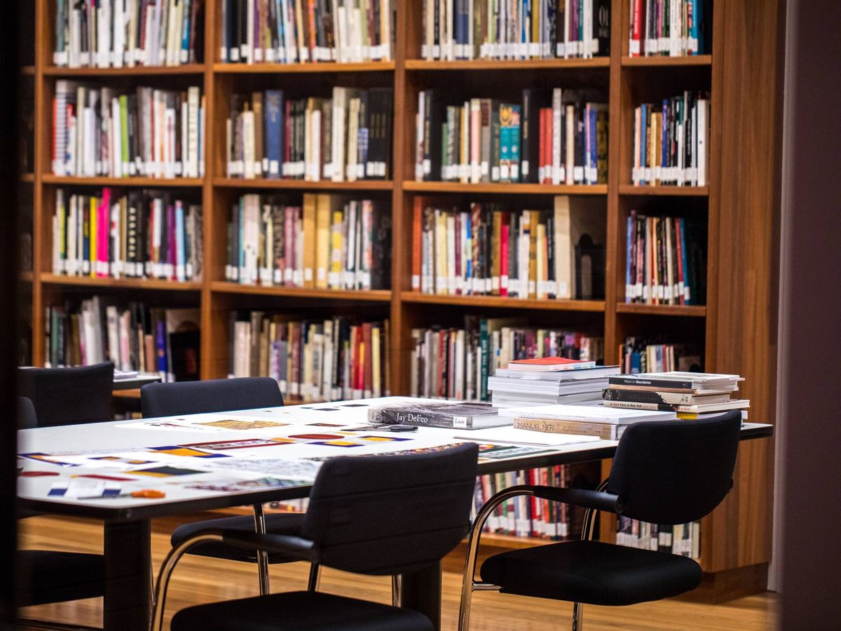Foto: A partir de la fase 1 de la desescalada las bibliotecas estarán abiertas, aunque con restricciones. Foto: Unsplash