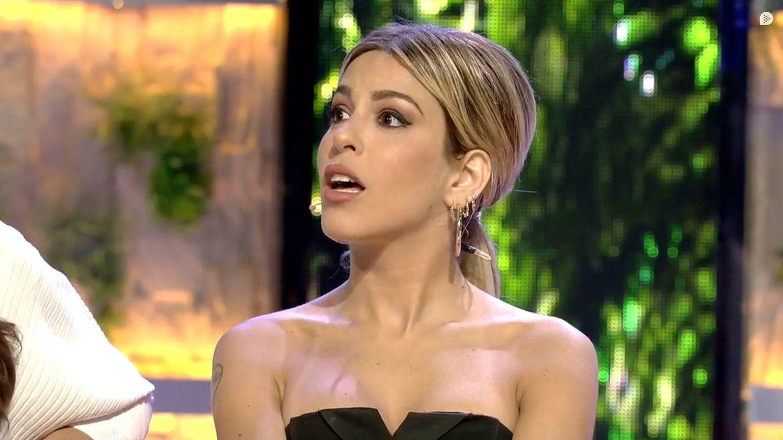 Oriana Marzoli en 'Supervivientes': del zasca de Nagore Robles a la propuesta de Colate