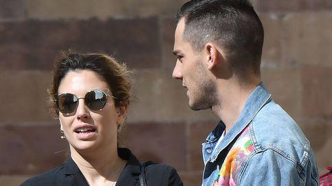 Blanca Suárez y Joel Bosqued pasean su amor por Málaga