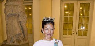 Post de El cirujómetro de Alexandra de Dinamarca: ¿qué se ha hecho la ex del príncipe Joaquín?