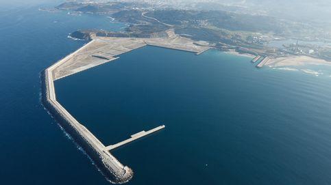 Punta Langosteira: Puertos del Estado no rescatará la obra de los 1.000 millones
