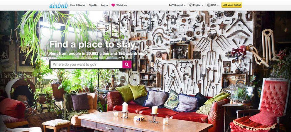 Foto: ¿A qué precio alquilo mi casa en Airbnb? Un algoritmo permite duplicar ingresos