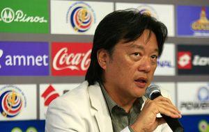 Costa Rica dejó de ser la 'Cenicienta' del fútbol bajo el mandato de un chino