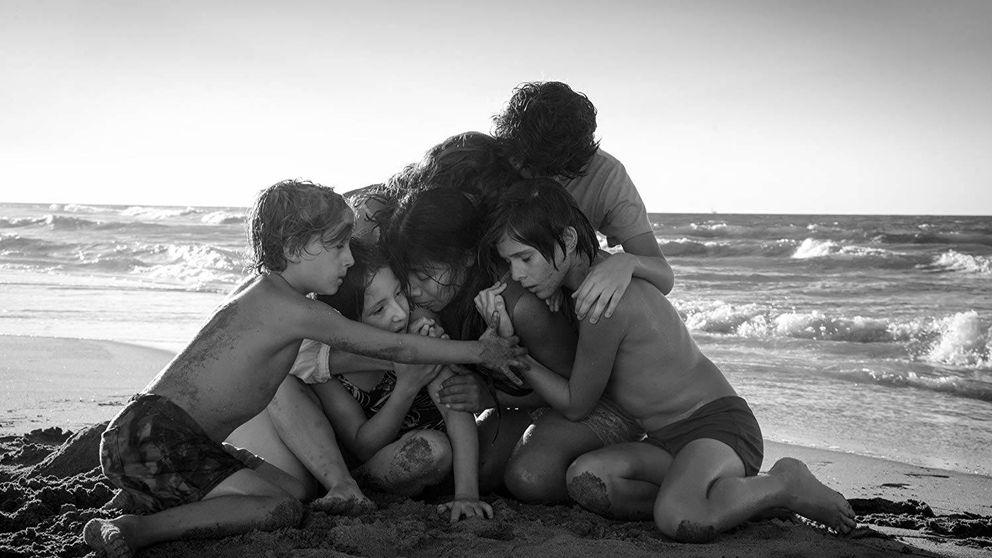 'Roma', la película favorita para los Oscar, por fin llega a Netflix