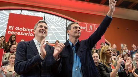Sánchez: Trabajar por la unidad de España es unir a los españoles