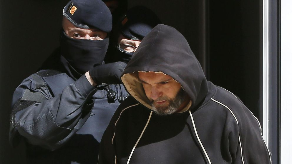 Los Mossos d'Esquadra han controlado a 15 presuntos terroristas los últimos días