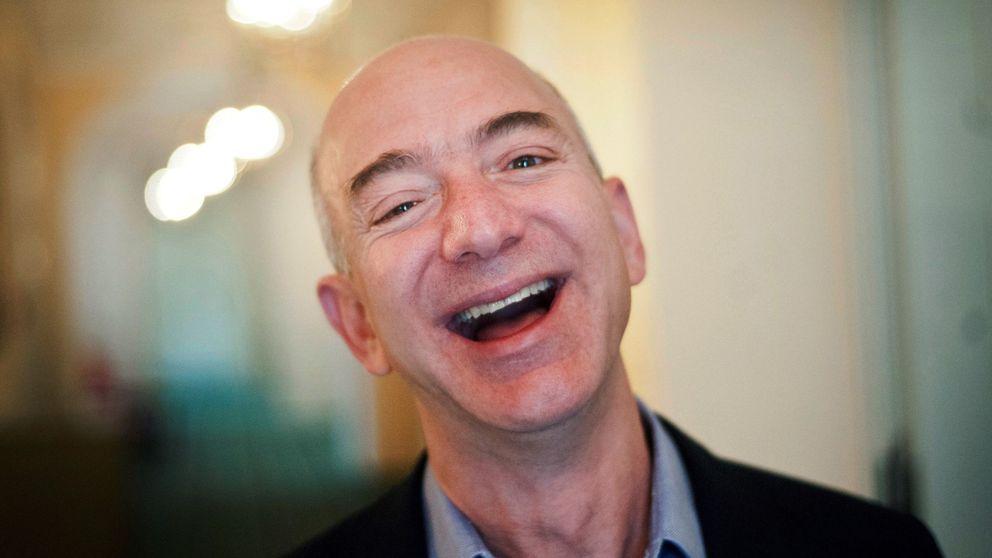 Un tabloide pagó 200.000$ al cuñado de Jeff Bezos por fotos sexuales del empresario