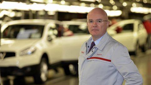 La industria británica del automóvil, pendiente del Brexit