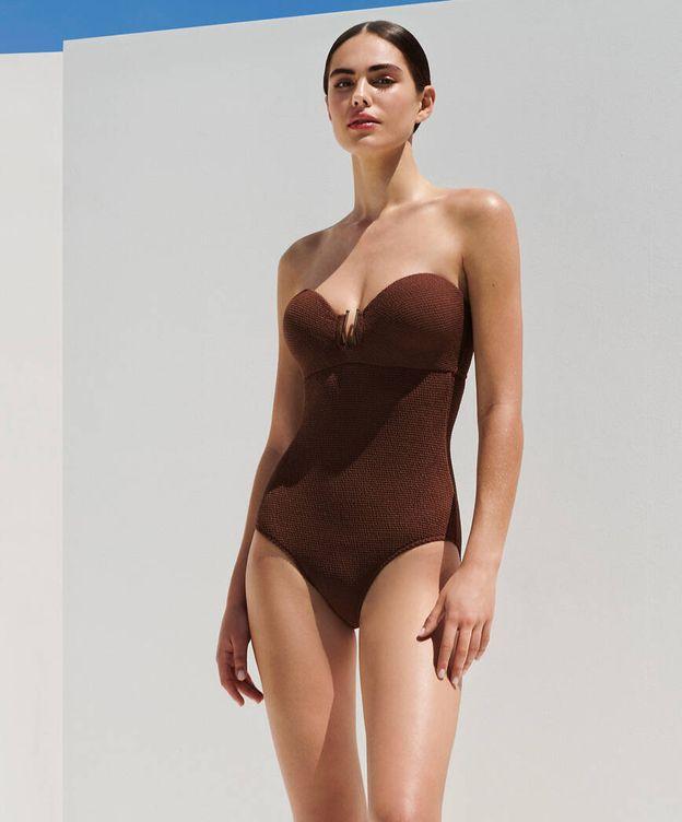 Foto: Bañadores y bikinis de El Corte Inglés que no te querrás quitar en todo el verano