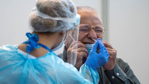 Una biotecnológica valenciana dice haber creado una PCR de saliva para hacer en casa