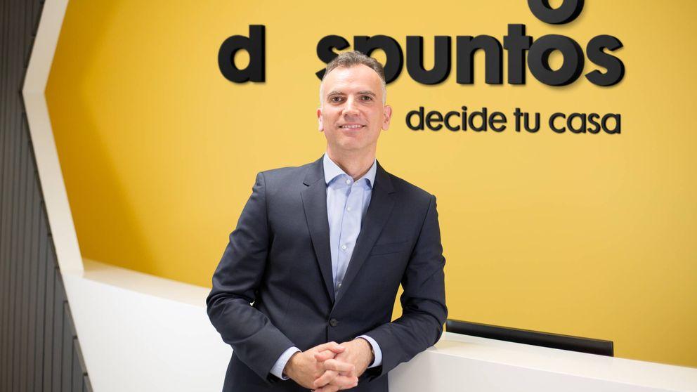 Värde lanza su promotora de las cenizas de San José con respaldo de la banca de EEUU