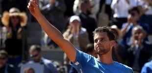 Post de Thiem, el príncipe de la tierra que amenaza la corona de Rafa Nadal en Roland Garros