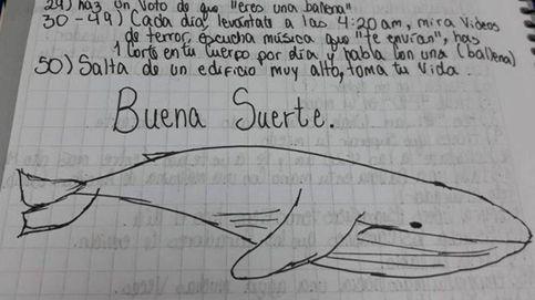 'La ballena azul', ¿responsable de la ola de suicidios adolescentes en Latinoamérica?