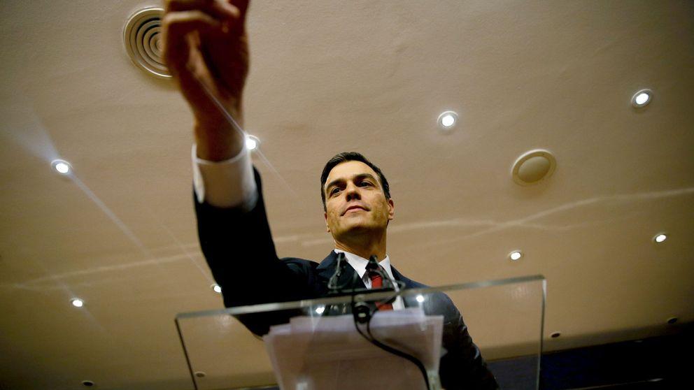 Sánchez inicia su cuenta atrás de tres meses con su futuro político en juego