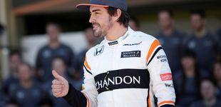 Post de Boullier no puede con Alonso: