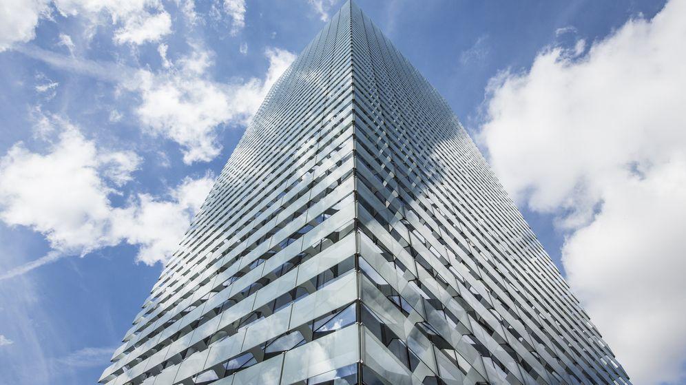 Mercado inmobiliario la patrimonial de los puig entra en for Catalunya banc oficinas