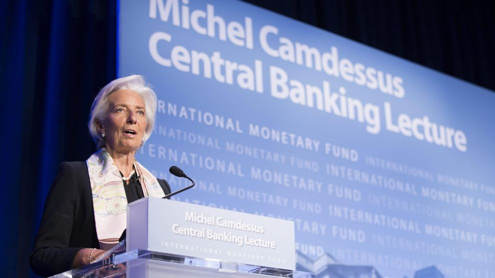 El FMI secunda al Gobierno y sugiere que Podemos amenaza la recuperación