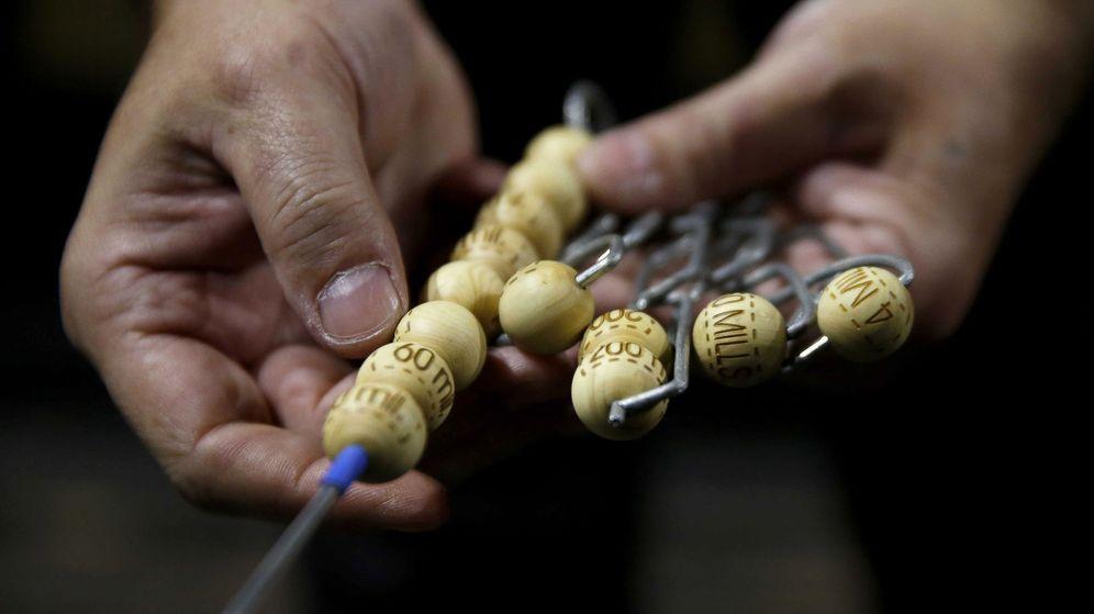 Foto: La lotería de Navidad es una tradición muy arraigada. (iStock)