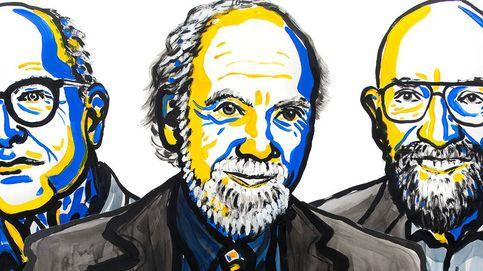 Nobel de Física 2017 para el descubrimiento de las ondas gravitacionales