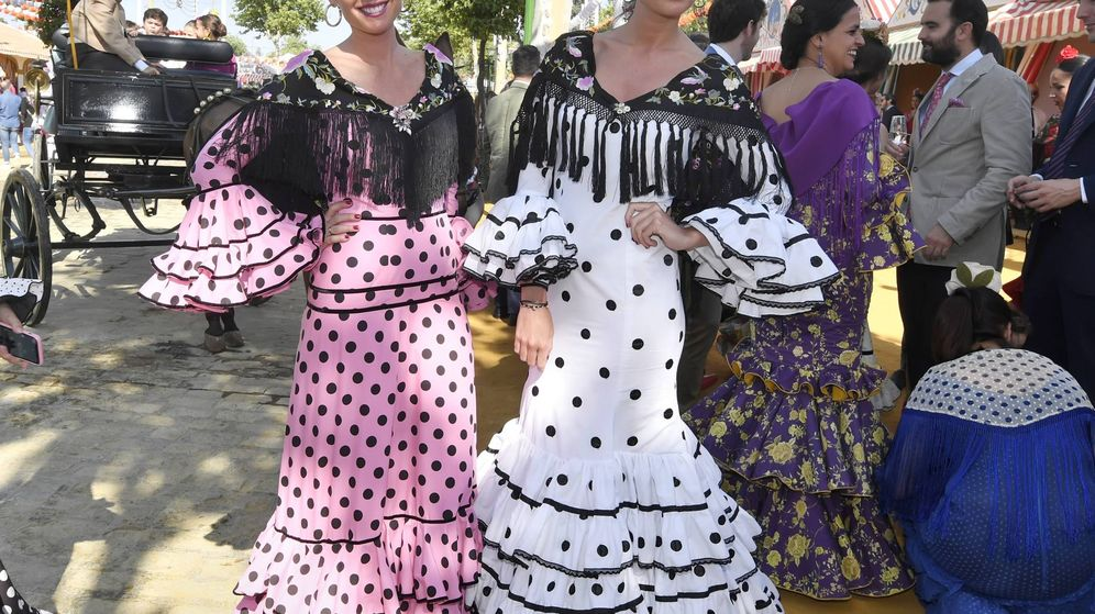 Foto: Lourdes Montes y Sibi Montes. (Cordon Press)