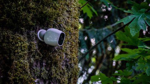 Las mejores cámaras wifi para exterior en Amazon: seguridad ante todo