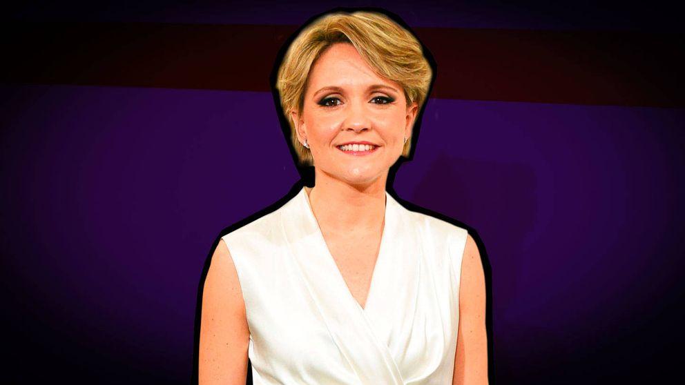 Teresa Fernández-Valdés, la mujer más poderosa de la televisión en España