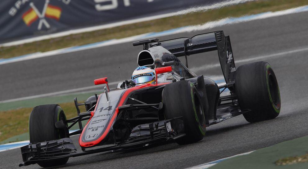 """La nueva Fórmula 1: los 1000 cv de potencia y """"el llanto del recién nacido"""""""