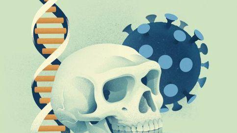 Los genes que reducen un 22% el riesgo de covid-19 grave y se heredan de los neandertales