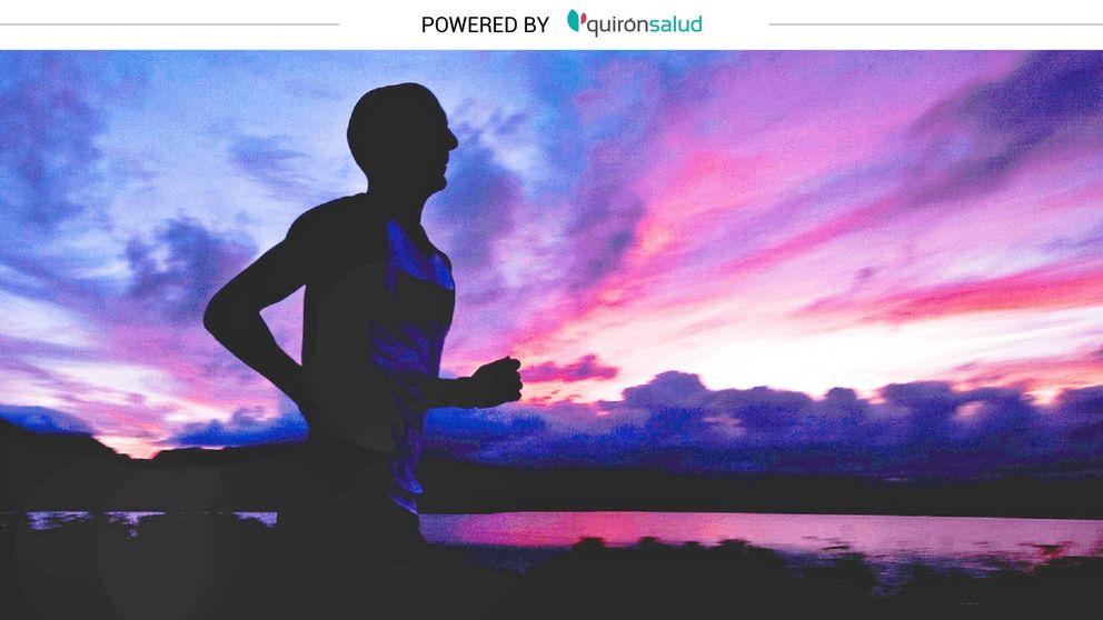 El 'running' alivia la depresión y mejora los niveles de estrés y ansiedad