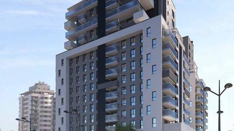 Culmia, inmobiliaria de Oaktree, desembarca en la promoción para alquiler con 1.200 viviendas