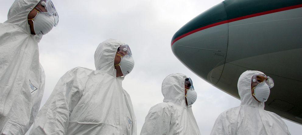 Enfermedades emergentes: así son los microbios que acabarán con el ser humano