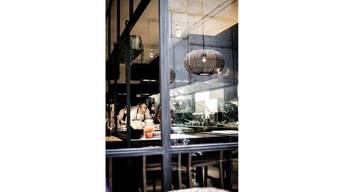 Berasategui, Punto MX, Echaurren... Las mejores cocinas de la tierra