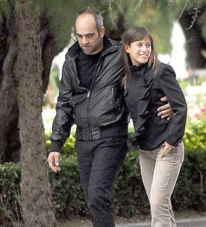 Luis Tosar y Marta Etura: su historia de amor más allá del cine