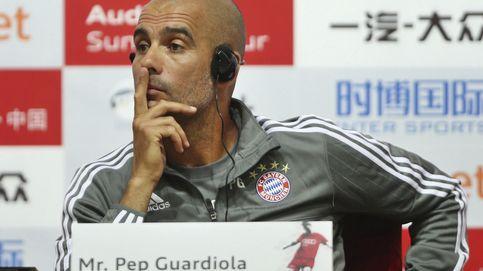 Guardiola sobre su faceta política: ¿Por qué no puedo defender mi opinión?