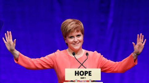 Sturgeon afirma que Escocia sufre el coste del Brexit por no ser independiente