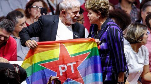 Lula da Silva y Rousseff, absueltos por el supuesto desvío de dinero público al partido