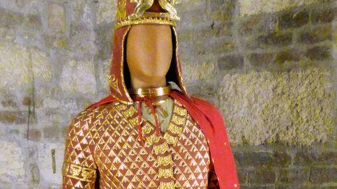 Unos objetos de oro milenarios revelan datos del desconocido pueblo asiático saka