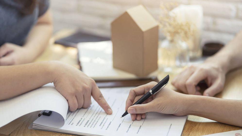 Foto: La factura de la Ley Hipotecaria para la banca: 3.500 millones en tres años. (iStock)