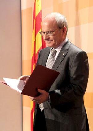 El Estatut sólo le interesa al 3,1% de los catalanes, según el CIS autonómico