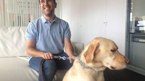 El programador ciego español que denuncia las miserias del sector: Nadie te contrata