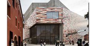 Post de El nuevo museo del siglo XX es interactivo