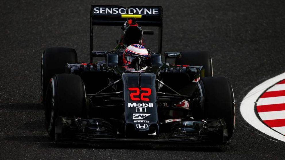 ¿Por qué McLaren-Honda se pegó semejante 'leche' en Japón?
